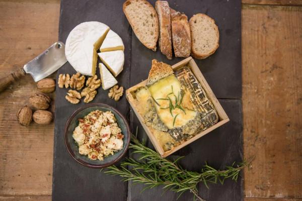 Bauckhof Käse Paket